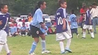 Pelea Futbol Ninos Funny Fight Soccer Kids