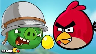 Angry Birds Combo Angry Birds Saving Golden Eggs