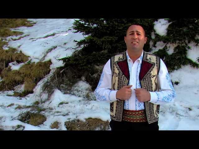 Nicusor Romanu - Astazi beau de fericire (Oficial video) nou 2014