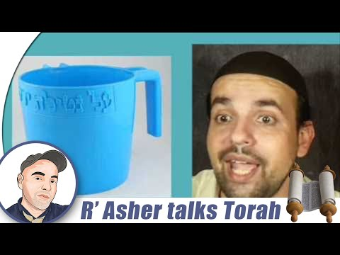 Avoid Jewish embarrassment! PT 2 of 2