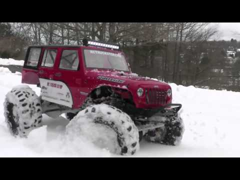 0 RC Snow Chains    RC Truck Stop