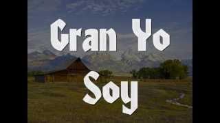 El Gran Yo Soy Paul Wilbur Letra