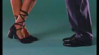 Asi se baila el tango. Clase 1B