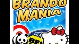 Brandomania Level 2 Answers Walk-through Guide