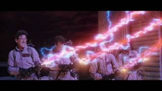 Ghostbusters Recut Trailer