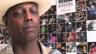 Eric Bibb – Interview 2011