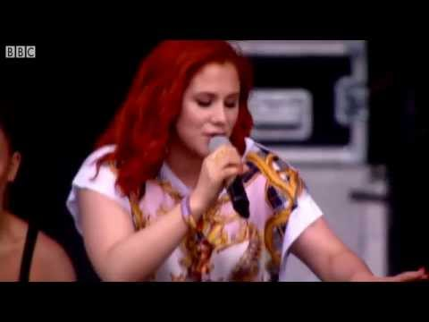 Katy B - On a Mission live at T in the Park 2014