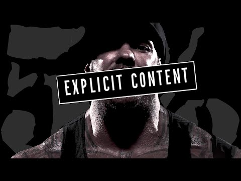 ☠️🤬 RE-CUT & UNCENSORED ☠️🤬 Rich Piana's Explicit Material Announcement