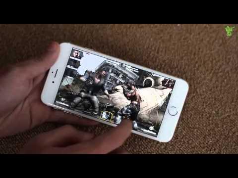 Giới thiệu game -rồng đen- Mortal Kombat X dành cho iOS và Android