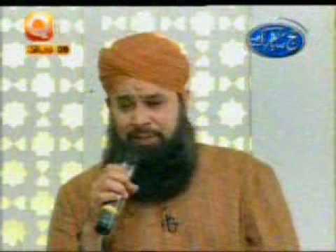 07 HAJJ Qadam Ba Qadam 2008 NAAT of Owais Qadri,Rukhsat e Rukne yamane