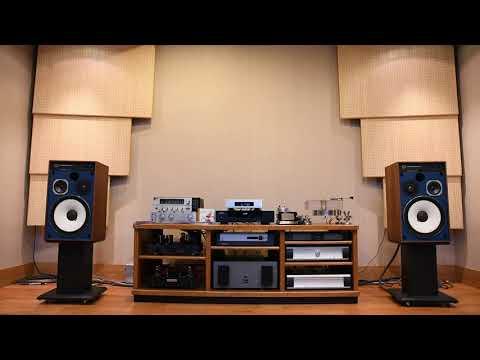JBL 4312 MKII FourPlay