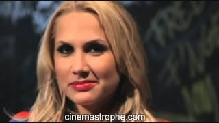 Supergirl XXX Review Part 2/2