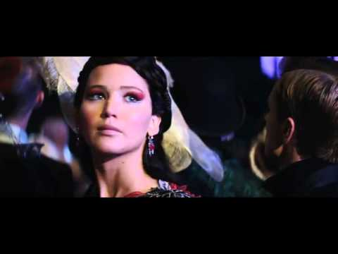Catching Fire Trailer on Die Tribute Von Panem   Catching Fire Trailer   Youtube