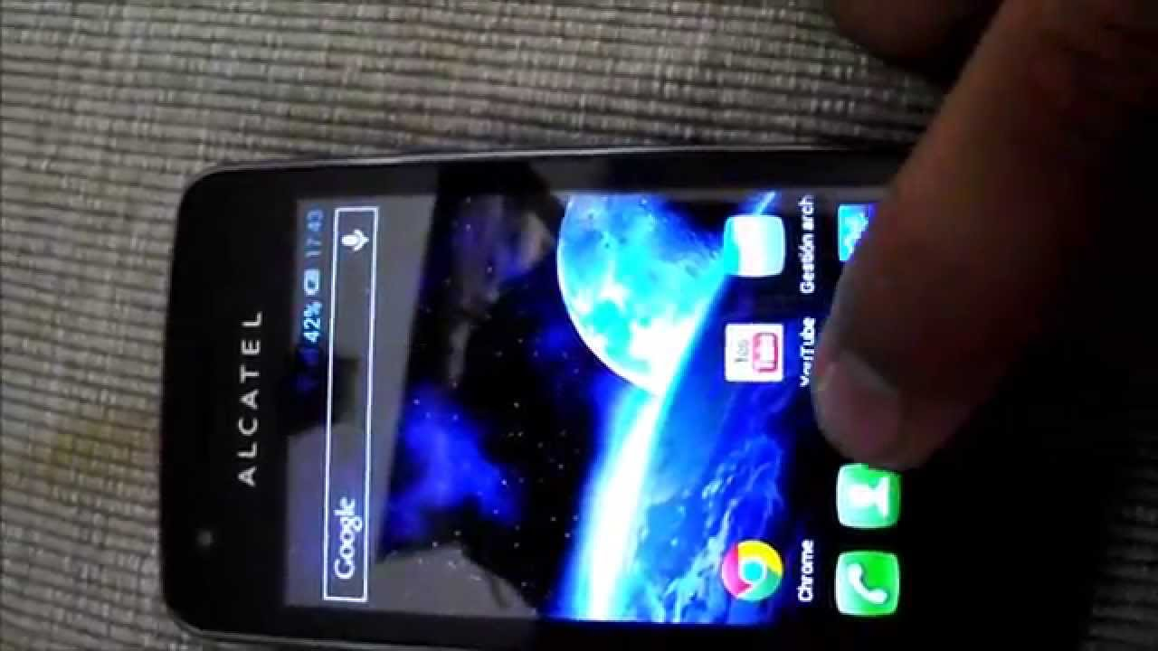 alcatel ot 602a one touch youtube related posts alcatel ot 602a one