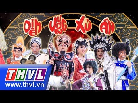 THVL | Diêm Vương xử án - Tập 19: Xử án ly dị - Chí Tài, Lê Khánh, Đại Nghĩa, Minh Nhí, Bạch Long...