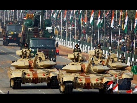 India Military plans to Narrow the disparity with China Forces to the Half within next 15 years