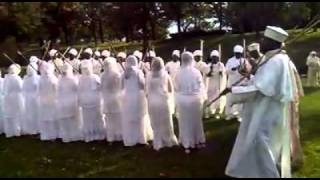 Debre Selam Medhane Alem Ye Ethiopian Orthodox Church MN