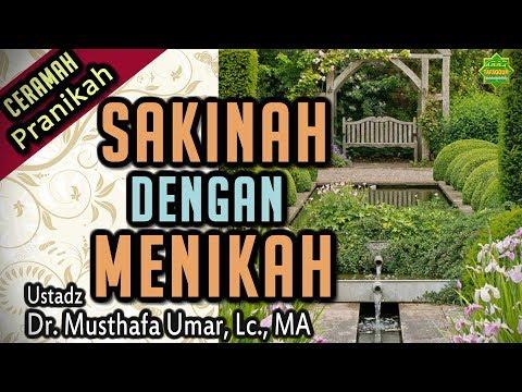 Nikah - Magazine cover