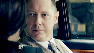the Blacklist | the answers you seek | NBC