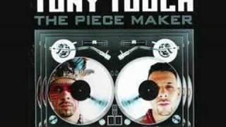 Tony Touch Feat De La Soul And Mos Def What's That? (Que