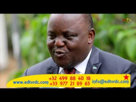 EN DIRECT DE GOMA: MBUSA NYAMWISI A LA TÊTE D'UNE NOUVELLE RÉBELLION ?