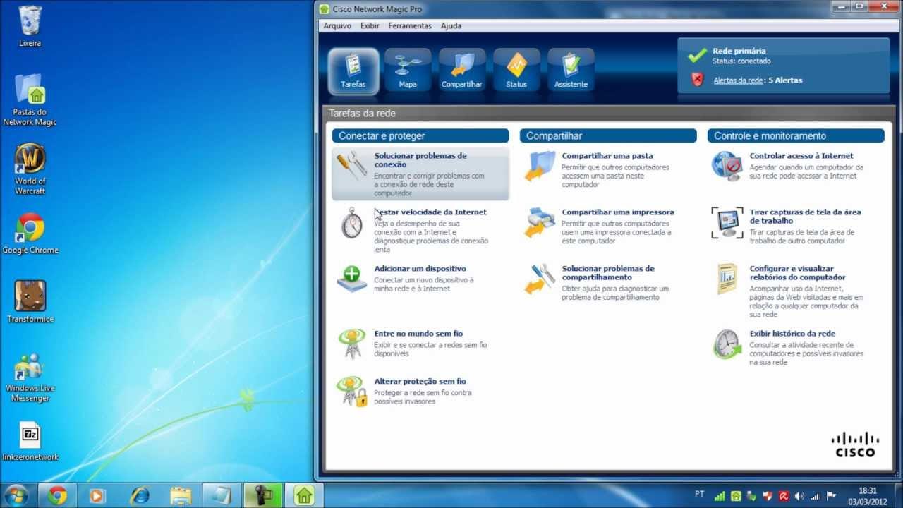 cisco network magic essentials 5.5 free download