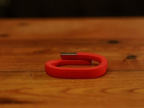 Primer vistazo: Jawbone UP24