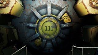 Fallout 4 - Megjelenés Trailer