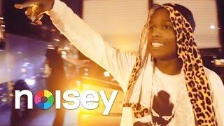 A$AP Rocky: SVDDXNLY Part 2/5
