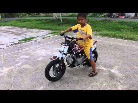 MOTOR TRAIL ANAK 082131404044 BEEHAPPY | MOTOR 081703340004 TRAIL KECIL SURABAYA