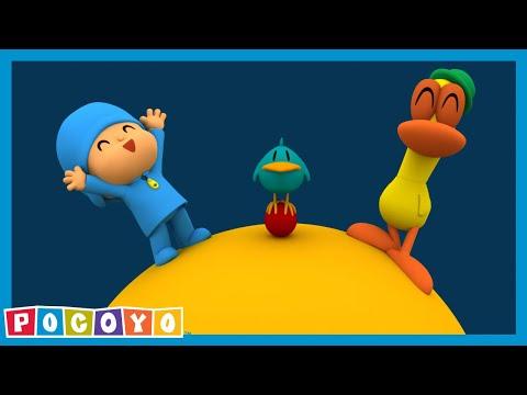 Pocoyo - Cadê a bola? (S01E31)