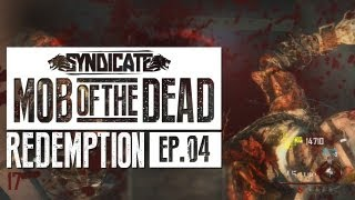 "'Mob Of The Dead' ""ELECTRIC CHERRY'S BROKEN"" Live w/Syndicate (Part 4)"