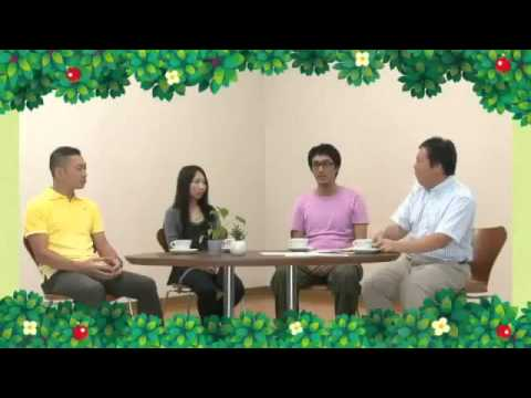 Nintendo 3DS Conference 2011 - Animal Crossing 3DS Developer Interview - English Subtitles