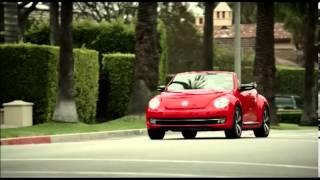 VW Beetle Informe Matías Antico