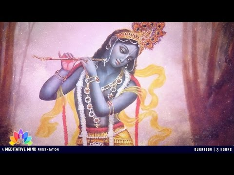 Indian Flute Meditation Music for Healing All 7 Chakras | Instrumental Flute Music for Meditation