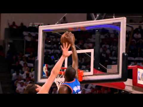 Kevin Durant - All Of The Lights Mix (Kevin Durant Highlights) HD