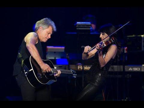 Jon Bon Jovi & Kings Of Suburbia: Live in Red Bank, NJ 2014 [Full]