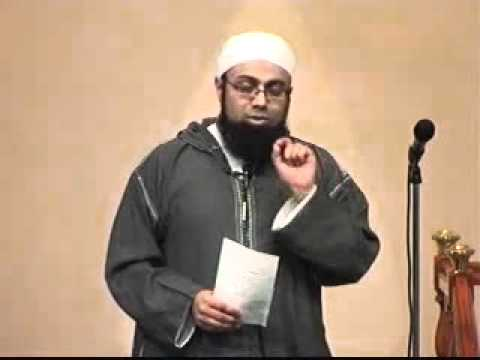 Sh.Yusuf Badat - Honouring Your Mother [May 11, 2012]
