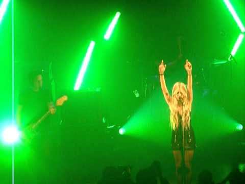 The Pretty Reckless - Zombie at the Shepherd's Bush Empire.