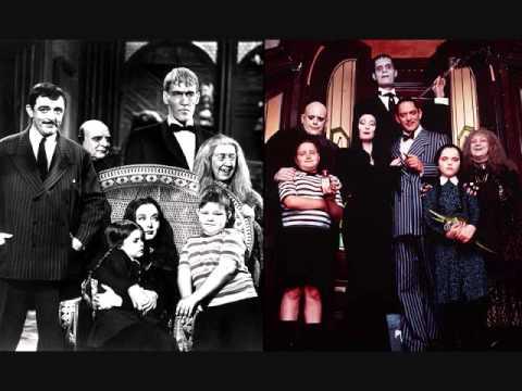 Andrew Gold – The Addams Family Lyrics | Genius Lyrics