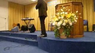 EVA.Binyam Hussen Preaching part 7