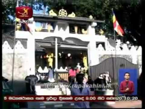 Rupavahini Sinhala News Sri Lanka - 08th February 2014 - www.LankaChannel.lk