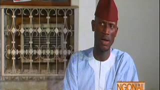 Ngonal avec Serigne Bassirou Ndiaye