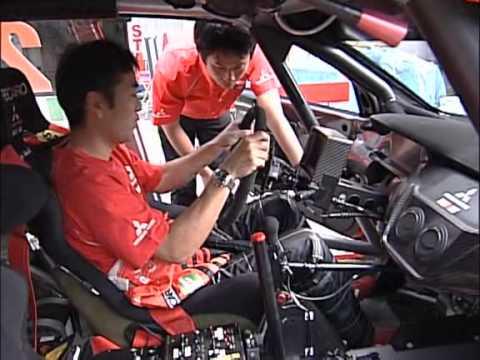 Best Motoring International Vol. 33 - Rally EVO vs Tuner S2000