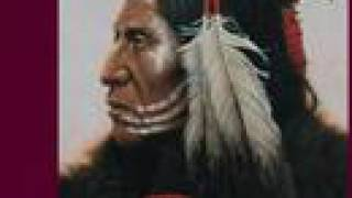 Indian Vision  Chirapaq  Native American  Powerful Pride - Sacred Medicine