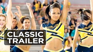 Bring It On: Fight To The Finish Official Trailer #1