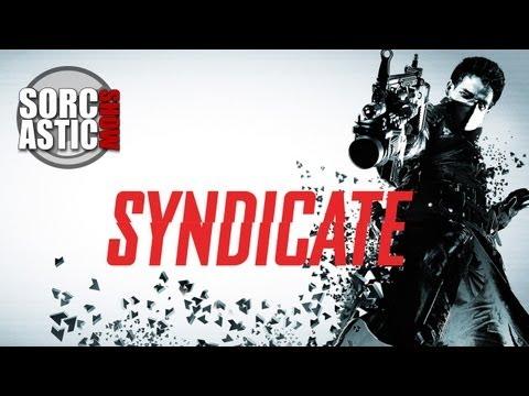 Мнение о Syndicate (Sorcastic Show)