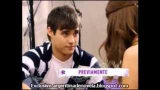 Canción De Violetta Al Reves