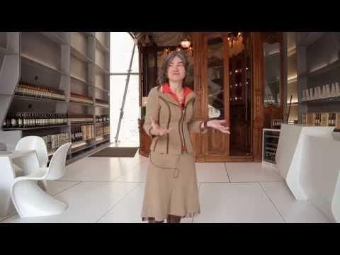 Wine Videos, Maria Jose Lopez de Heredia, co-owner, winemaker, Lopez de Heredia in Rioja, Spain