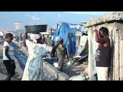 Pote Kole 59 News of the week/ Cette semaine en Haiti / Aktyalite senmenm nan